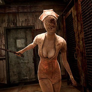 Beloved Horror: Silent Hill