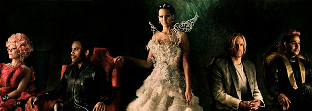 The Hunger Games: Catching Fire (2013) | Movieweb