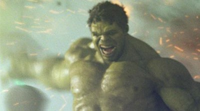 Hulk in 'The Avengers:' Role model? (SOURCE: Marvel Studios)