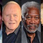 Actors who became famous at 50 or after: Clifton Webb, Anthony Hopkins, Morgan Freeman and Judi Dench