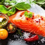 Mediterranean diet ingredients