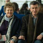 Judi Dench and Steve Coogan in 'Philomena'