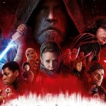 The characters from 'Star Wars: The Last Jedi' (SOURCE: Lucasfilm)