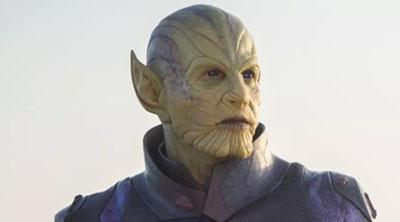 Talos (Ben Mendelsohn) in 'Captain Marvel' (SOURCE: Marvel Studios)